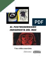 Posmodernismo indigenista