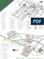 Otago University Map