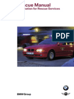 BMW Rescue Manual