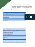 Programas IPES