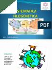 SISTEMATICA FILOGENETICA 2.pptx