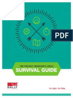 44 Rallys Project Managers Agile Survival Guide