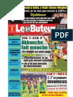 LE BUTEUR PDF du 03/10/2009