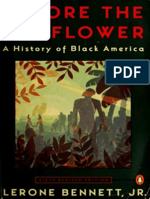 142192414 Before the Mayflower a History of Black America
