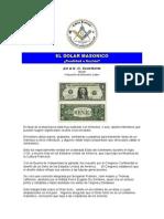 Plancha n.00247 - El Dolar Masonico