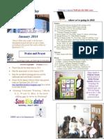 Gateway Today January 2014