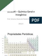 Aula 04 Ligacoes Quimicas Ionica