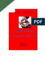 Capitalul Intelectual Si Economiile Epistemice