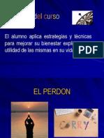 Presentación - El Perdon