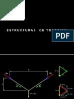 Estructuras de Traccion 2011