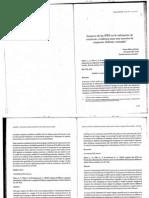 Impacto de las IFRS en la valoración de empresas. evidencia para una muestra de empresas chilenas cotizadas