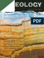 Daeron 2005 Geology