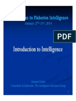 Intro to Fisheries Intelligence
