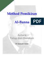 Method Pemikiran Al Banna Antara Tetap Berubah at Thawabit Wal Muthaghaiyirat Dr Jumaah Am2
