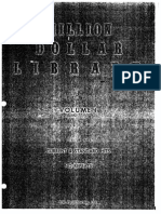 Million Dollar Library Volume 1