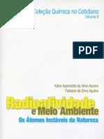 8 - Radioatividade.pdf