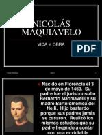 El Príncipe Nicolás Maquiavelo The Prince El Príncipe