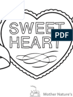 Sweet Heart - Valentine's Day