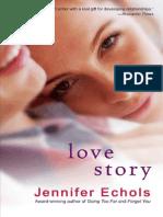 Uma Historia de Amor - Jennifer Echols