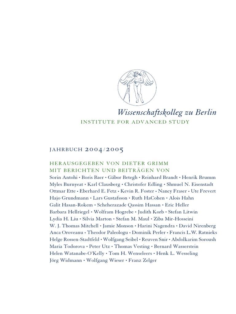 WiKo-JB-2004-05 | Eusociality | Sexual Selection