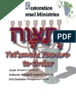 Bmidbar Ministries