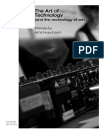 The Art of Technology (and the technology of art) - Anna Feigenbaum