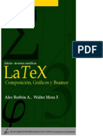 Latex Manual