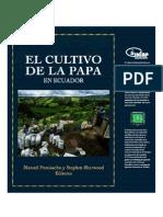 El cultivo de la papa en Ecuador