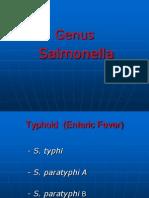 (2) Gm -Ve Organisms II