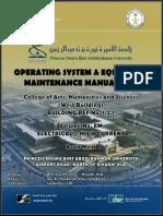 3- Electrical Maintenance (EM)
