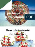 Presentación para blog Hist. de Méx.