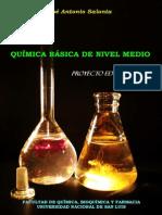 Quimica Basica de Nivel Medio