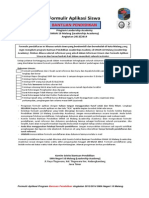 Formulir Aplikasi Calon Siswa Baru Bantuan Pendidikan 2013 SMAN 10 Malang1