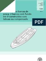 Projetos para construção de barcos