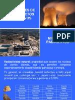 22 Clase Aplicaciones de Minerales Radiactivos