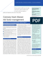 Coronary Heart Desease