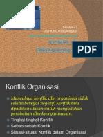 konflik-organisasi