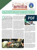 EL AMIGO DE LA FAMILIA domingo 9 febrero 2014