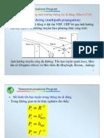 Antenna and Propagation 3