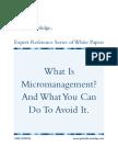 WP Micromanage Lemmex