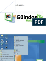 Windows en Mexico