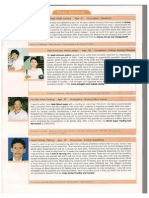 MRT Testimonies