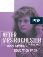 After Mrs Rochester Edpack