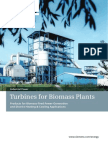 Biomass Turbines En