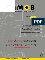 Amob-BARCODE-Tube End Forming Machines-MB Series