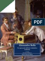 GIORGI:ZAPPALA_Verso Un Nuovo Catalogo Tematico Di Alessandro Rolla (2011)