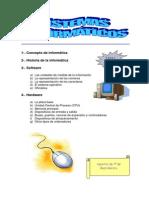APUNTES Sistemas Informáticos (ONO)