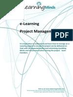 Content eLearningProjManagement