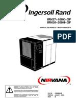 Compresora Nirvana