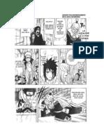 Naruto Manga 466